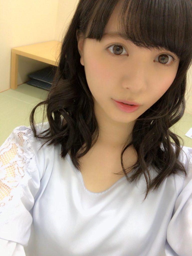 スー女・山根千佳(21)Bカップの水着グラビアエロ画像35枚・30枚目の画像