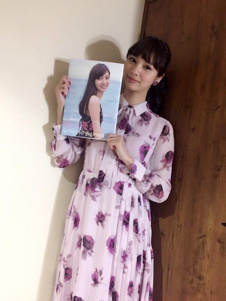 新川優愛 エロ画像90枚!清楚お姉さんの水着姿や濡れ場が抜ける!・30枚目の画像