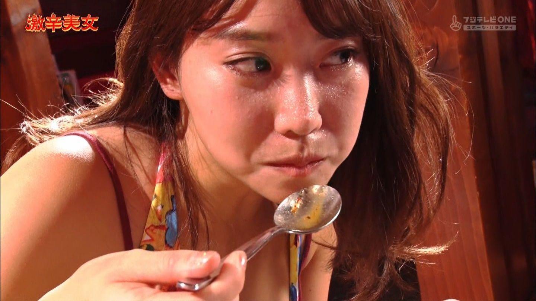 永尾まりや(23)の横乳ヌードグラビアエロ画像160枚・101枚目の画像