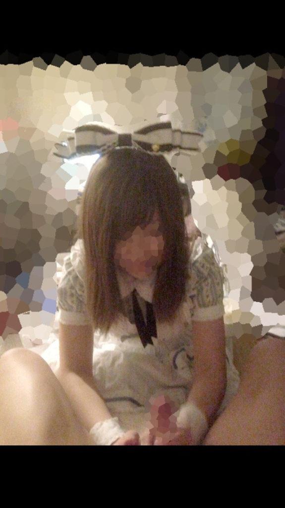 過激なコスプレセックスを楽しむ素人カップルのリベンジポルノエロ画像37枚・41枚目の画像