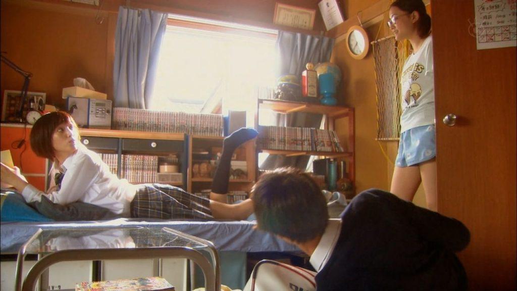本田翼(24)SEXしまくりアイコラヌード&濡れ場エロ画像51枚・44枚目の画像
