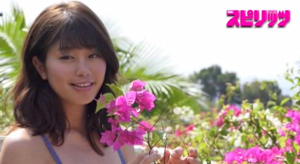 写真集はヌードもあるぞ!稲村亜美(21)の最新エロ画像113枚・54枚目の画像