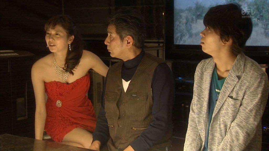 新川優愛 エロ画像90枚!清楚お姉さんの水着姿や濡れ場が抜ける!・56枚目の画像