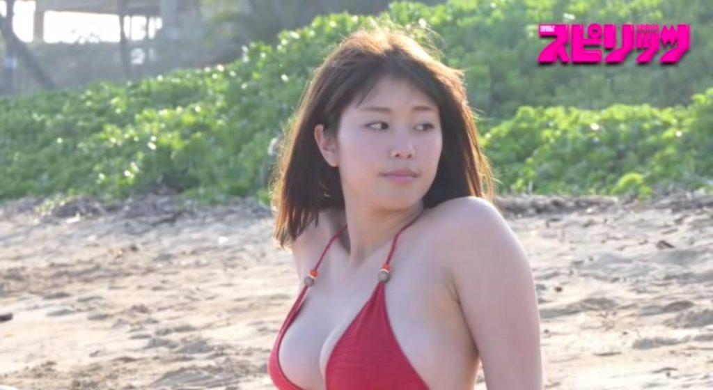 写真集はヌードもあるぞ!稲村亜美(21)の最新エロ画像113枚・68枚目の画像