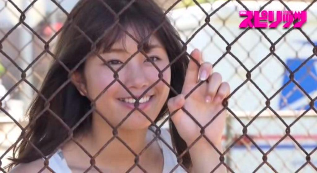 写真集はヌードもあるぞ!稲村亜美(21)の最新エロ画像113枚・76枚目の画像