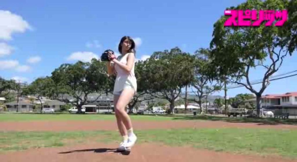 写真集はヌードもあるぞ!稲村亜美(21)の最新エロ画像113枚・84枚目の画像