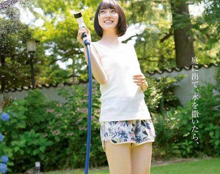乃木坂46堀未央奈(20)の最新グラビア&大胆疑似フェラチオえろ写真38枚