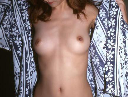 【エロ画像】開けた浴衣から見えるぐうシコぬーどえろ画像35枚
