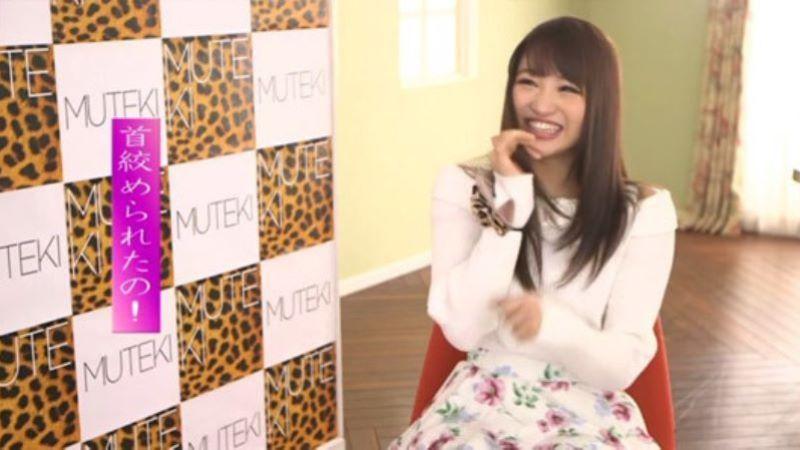 元NMB岡田梨紗子こと松田美子のAVデビューヌードエロ画像64枚・3枚目の画像