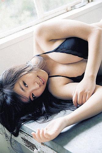 元Dream5大原優乃(18)のFカップグラビアエロ画像107枚・68枚目の画像