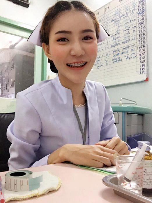 タイのセクシー過ぎるナースさんのエロ画像25枚・5枚目の画像