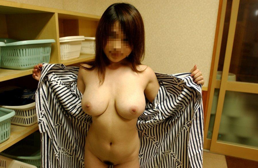 開けた浴衣から見えるぐうシコヌードエロ画像35枚・6枚目の画像