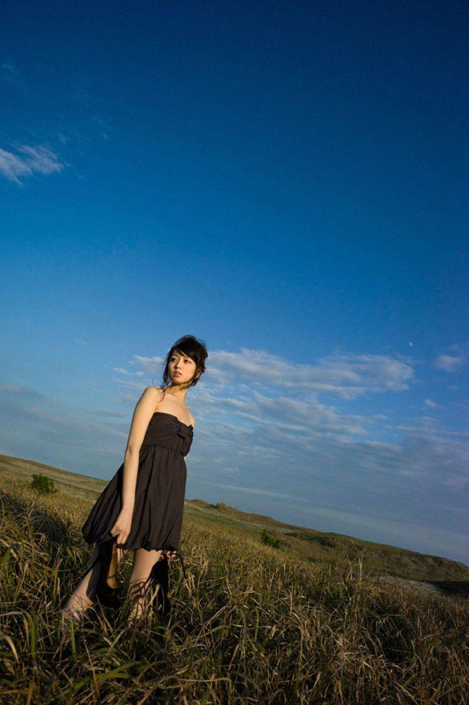 寺田ちひろアナ(29)の全裸ベッド写真のリベンジポルノエロ画像46枚・6枚目の画像