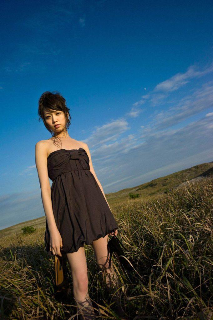 寺田ちひろアナ(29)の全裸ベッド写真のリベンジポルノエロ画像46枚・7枚目の画像