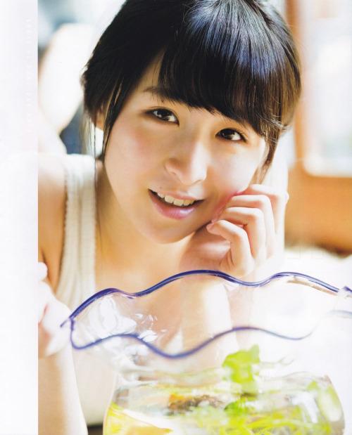 AKB48川本紗矢(18)の抜けるグラビアエロ画像30枚・7枚目の画像