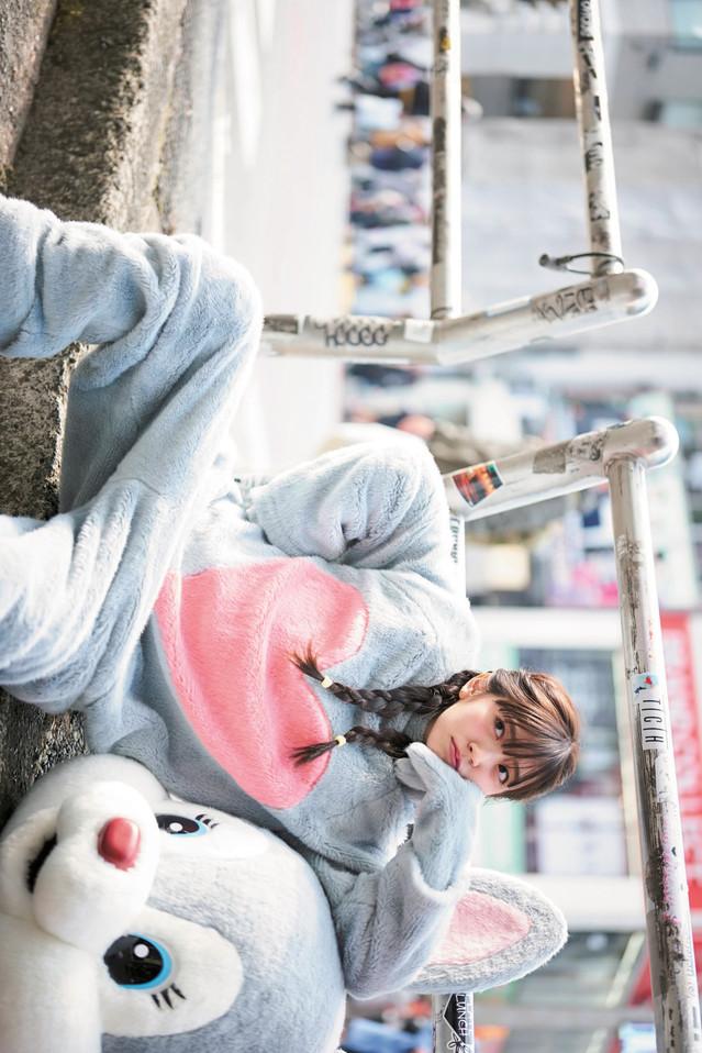 元℃-ute鈴木愛理(23)のエロ本スタイルブック&最新エロ画像70枚・8枚目の画像