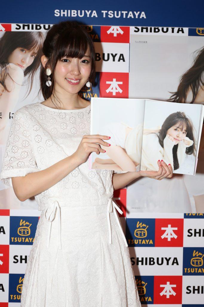 元℃-ute鈴木愛理(23)のエロ本スタイルブック&最新エロ画像70枚・11枚目の画像