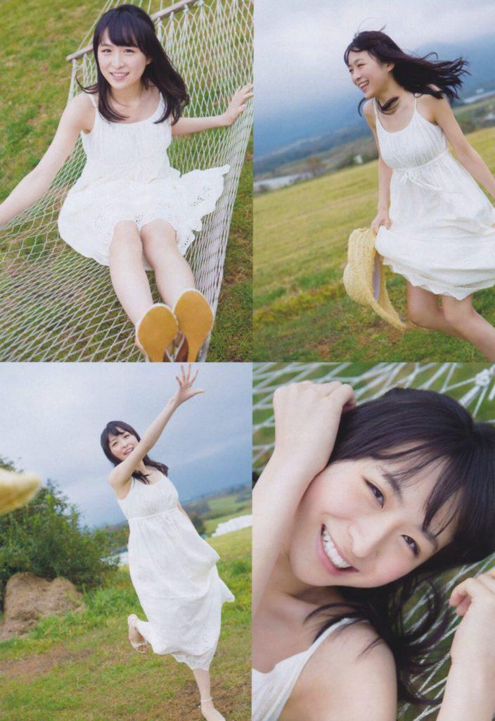 AKB48川本紗矢(18)の抜けるグラビアエロ画像30枚・11枚目の画像