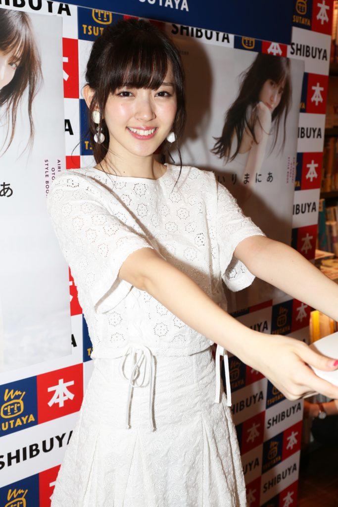 元℃-ute鈴木愛理(23)のエロ本スタイルブック&最新エロ画像70枚・12枚目の画像