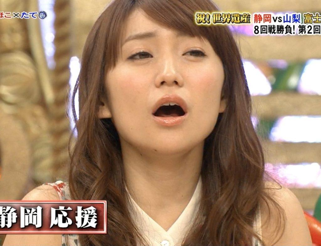チンポ頬張るの大好き大島優子(28)のフェラ顔エロ画像50枚・13枚目の画像