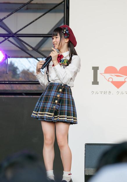 AKB48・倉野尾成美(16)のセーラー服グラビアエロ画像25枚・15枚目の画像