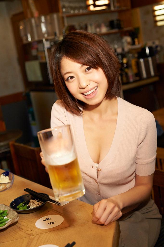 中村静香(29)のFカップグラビア等!抜けるエロ画像110枚・17枚目の画像