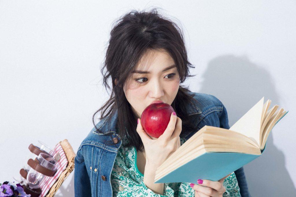 チンポ頬張るの大好き大島優子(28)のフェラ顔エロ画像50枚・19枚目の画像