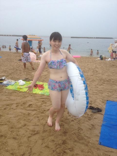 尼神インター誠子(28)不細工芸人の妙に抜けるエロ画像20枚・28枚目の画像
