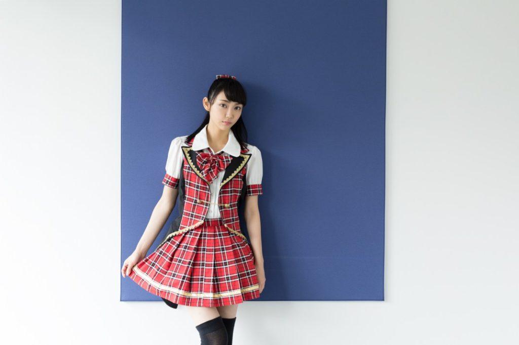 女優・山谷花純(20)のスレンダー水着グラビアエロ画像40枚・26枚目の画像