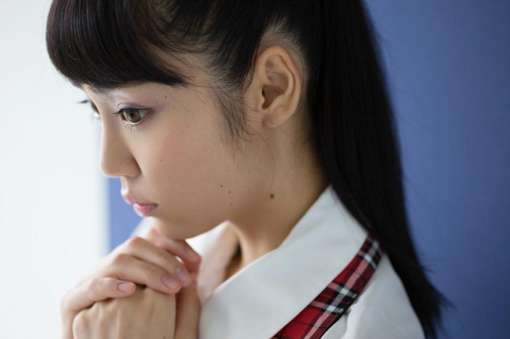 女優・山谷花純(20)のスレンダー水着グラビアエロ画像40枚・27枚目の画像