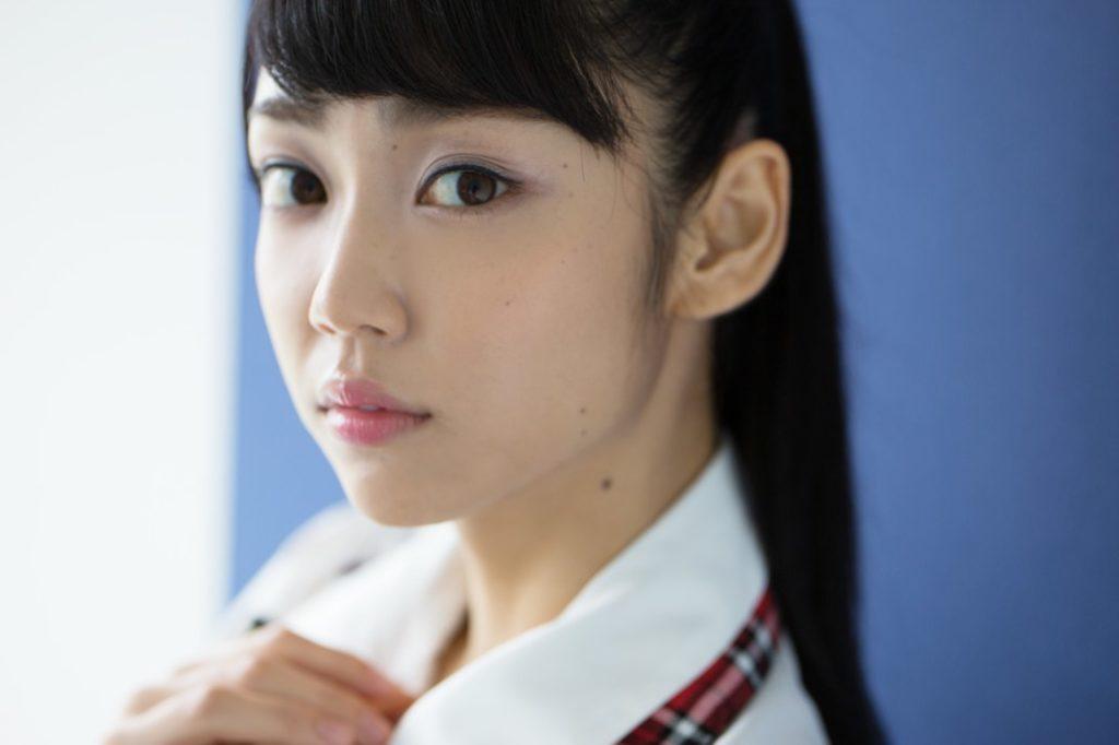 女優・山谷花純(20)のスレンダー水着グラビアエロ画像40枚・28枚目の画像