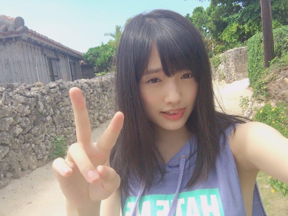 つりビット安藤咲桜(16)の水着グラビアエロ画像55枚・44枚目の画像