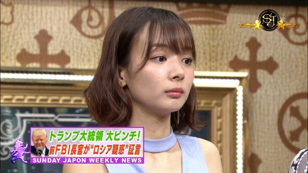 岡田紗佳(23)モデル・プロ雀士の抜けるエロ画像58枚・60枚目の画像
