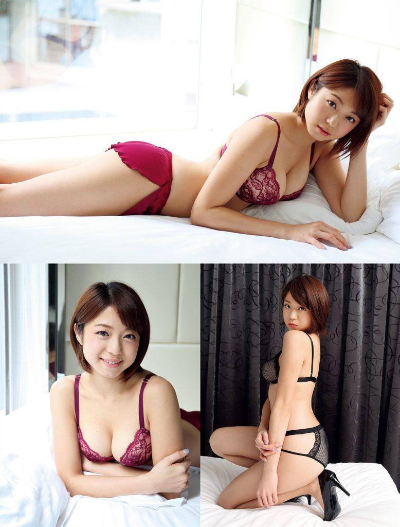 中村静香(29)のFカップグラビア等!抜けるエロ画像110枚・30枚目の画像