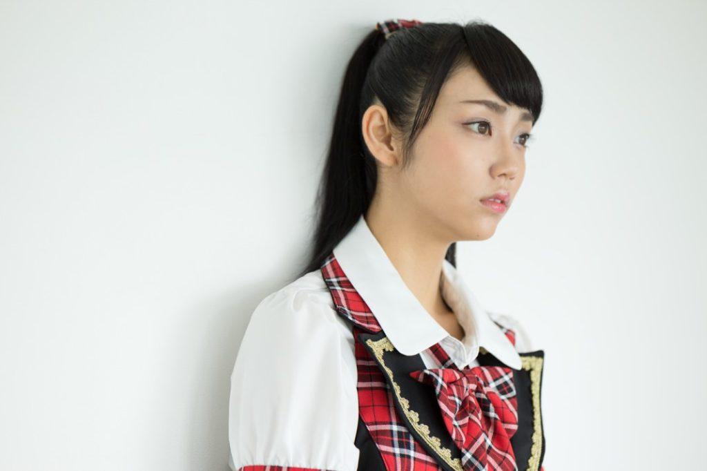 女優・山谷花純(20)のスレンダー水着グラビアエロ画像40枚・30枚目の画像