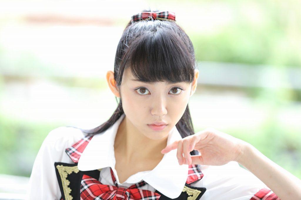 女優・山谷花純(20)のスレンダー水着グラビアエロ画像40枚・34枚目の画像