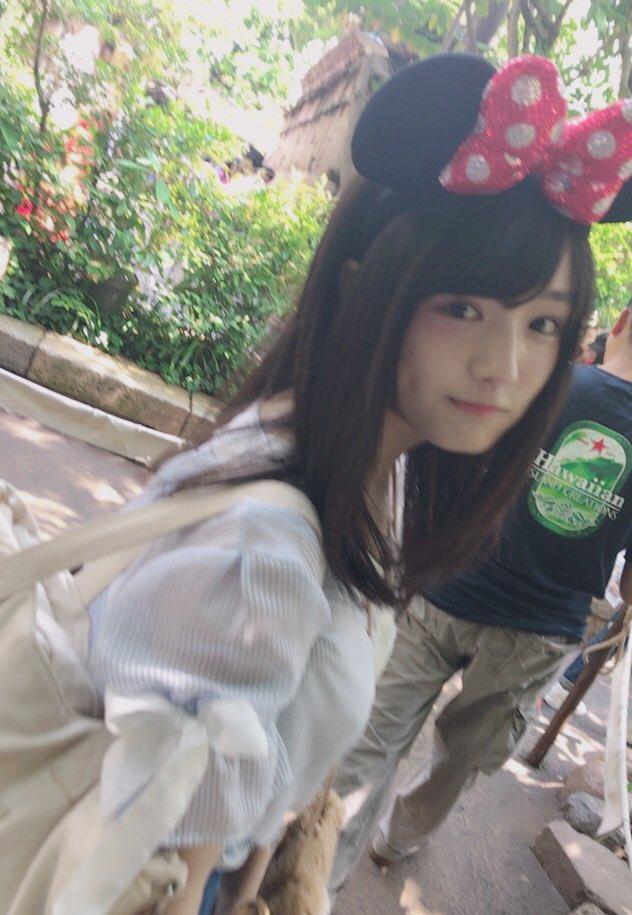 つりビット安藤咲桜(16)の水着グラビアエロ画像55枚・51枚目の画像