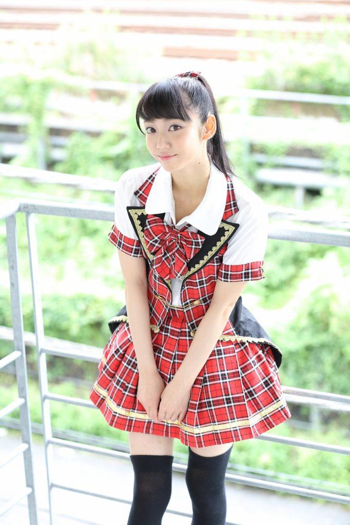 女優・山谷花純(20)のスレンダー水着グラビアエロ画像40枚・35枚目の画像