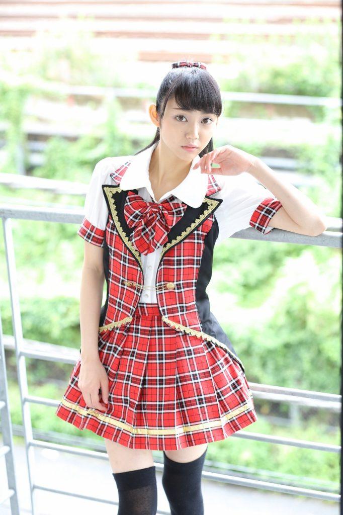 女優・山谷花純(20)のスレンダー水着グラビアエロ画像40枚・44枚目の画像