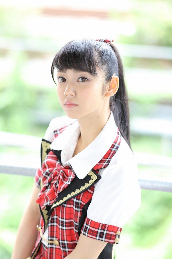 女優・山谷花純(20)のスレンダー水着グラビアエロ画像40枚・47枚目の画像