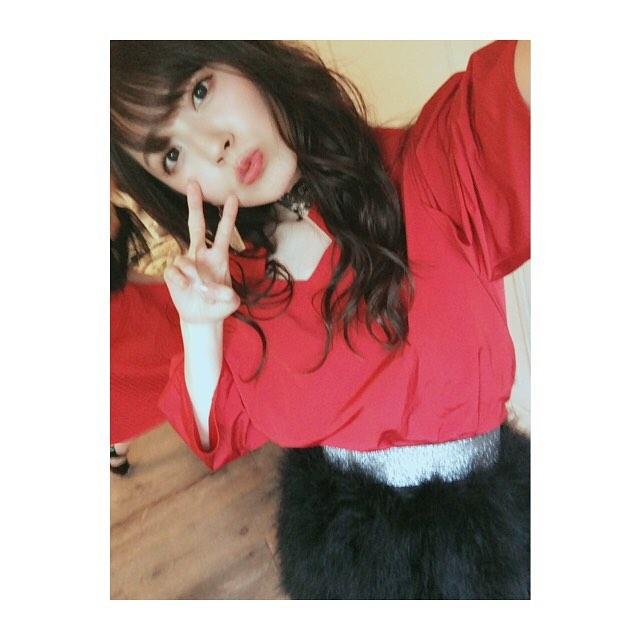 元℃-ute鈴木愛理(23)のエロ本スタイルブック&最新エロ画像70枚・45枚目の画像