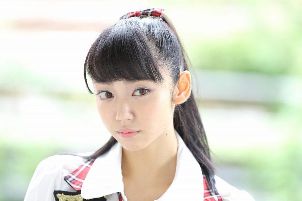 女優・山谷花純(20)のスレンダー水着グラビアエロ画像40枚・46枚目の画像