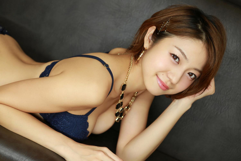 中村静香(29)のFカップグラビア等!抜けるエロ画像110枚・89枚目の画像