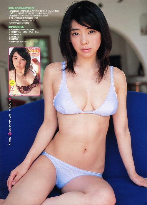 倉科カナ(29)着衣巨乳、濡れ場etc…最新エロ画像100枚・64枚目の画像
