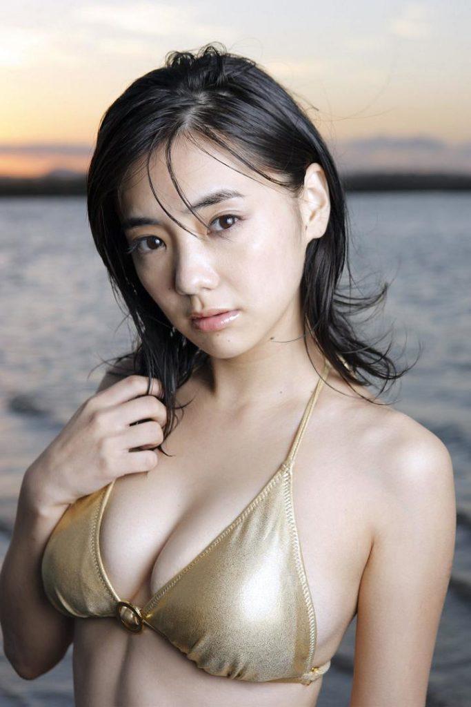 倉科カナ(29)着衣巨乳、濡れ場etc…最新エロ画像100枚・76枚目の画像