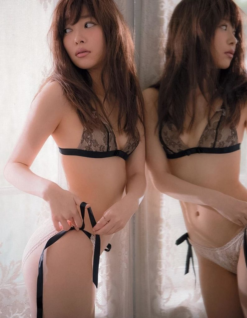 「さしこ100%」でヌード解禁発言の指原莉乃のエロ画像100枚・99枚目の画像