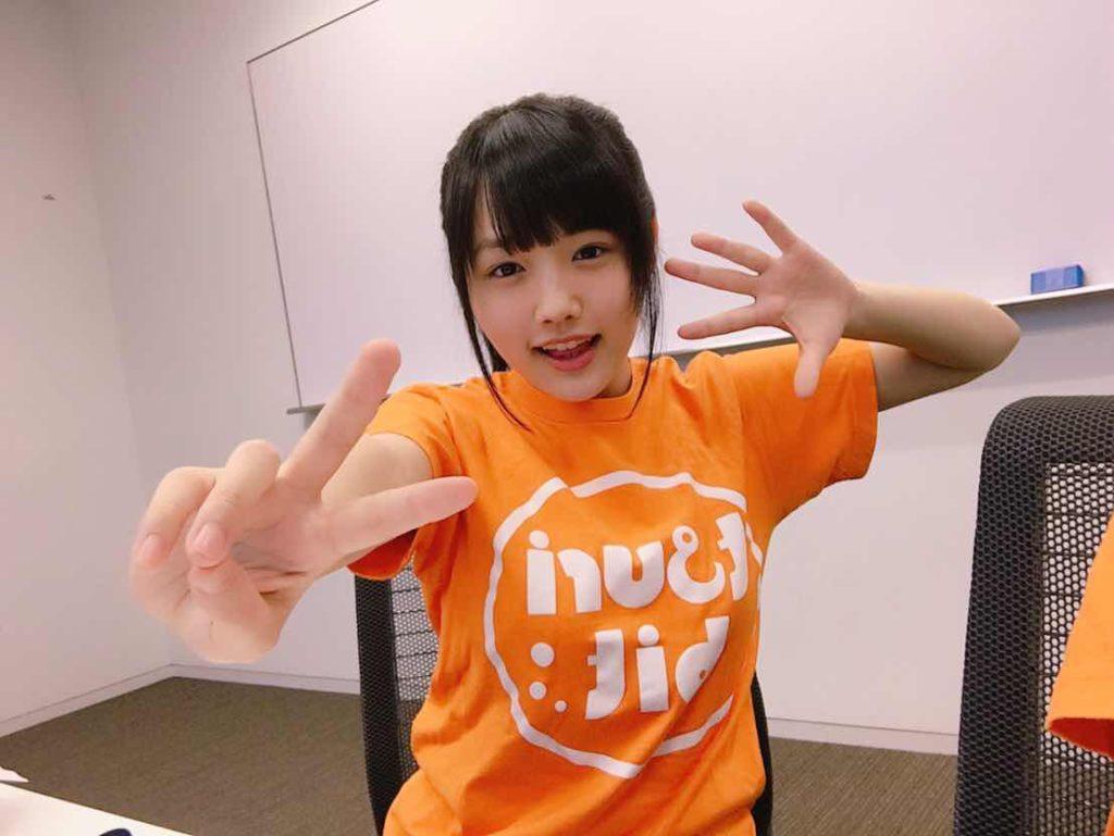 つりビット安藤咲桜(16)の水着グラビアエロ画像55枚・61枚目の画像