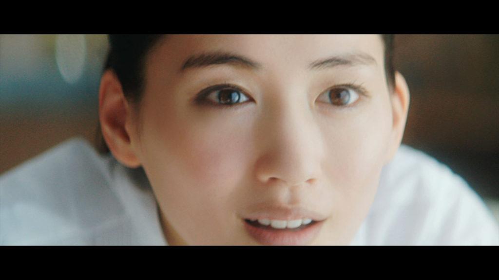 【速報】綾瀬はるかの全裸ヌード入浴してる最新CMエロ画像40枚・12枚目の画像