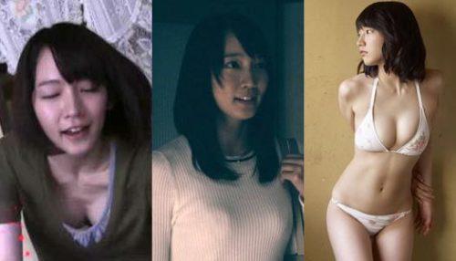 吉岡里帆のドラマ乳首見えハプニング等抜けるエロ画像200枚