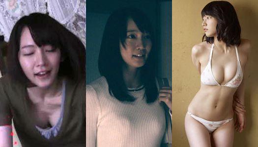 吉岡里帆のドラマ乳首見えハプニング等抜けるエロ画像200枚・1枚目の画像